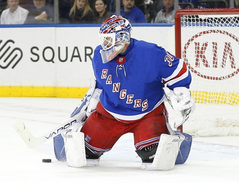 Lundqvist announces retirement from NHL