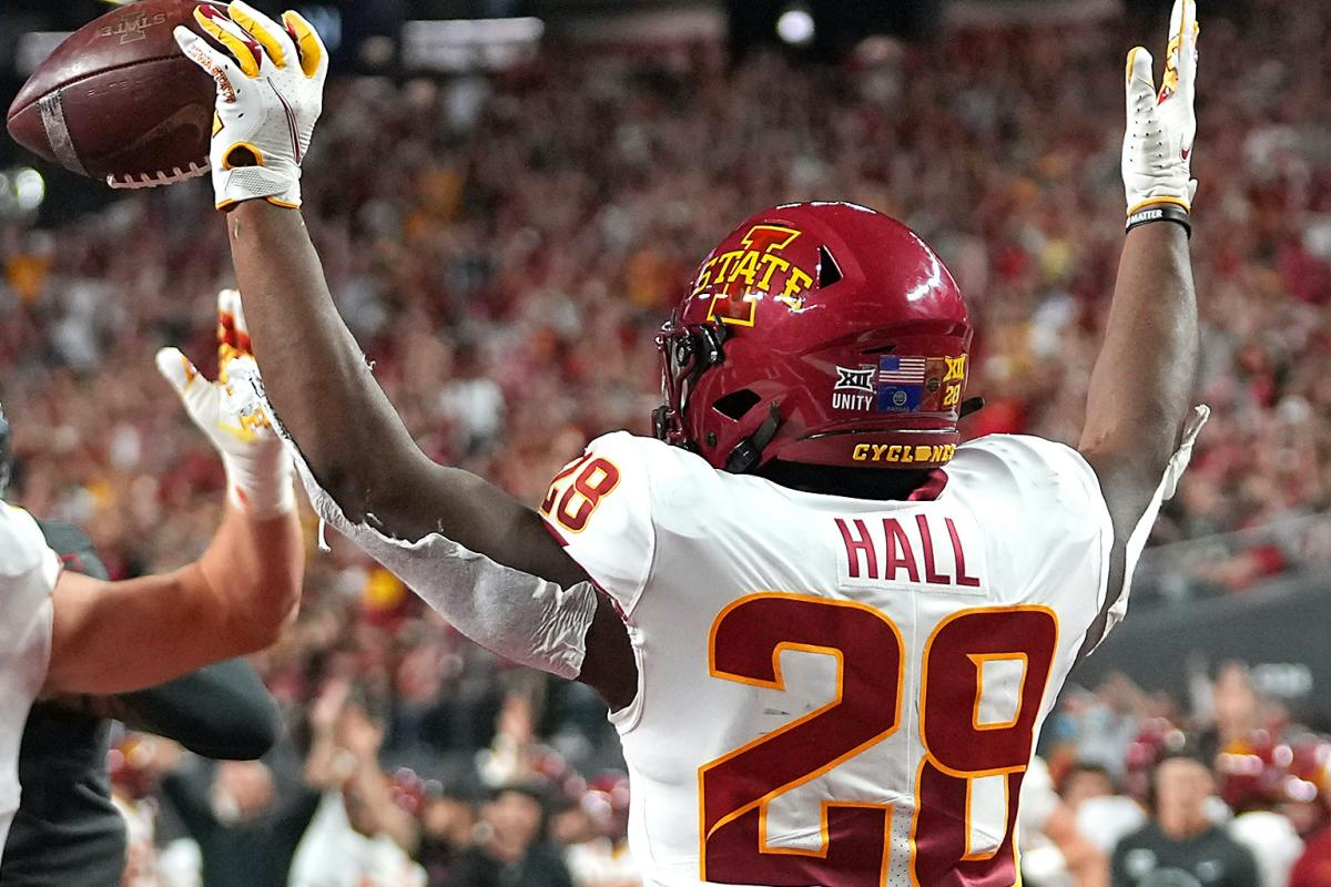 Iowa State (-7) at Baylor Betting Preview