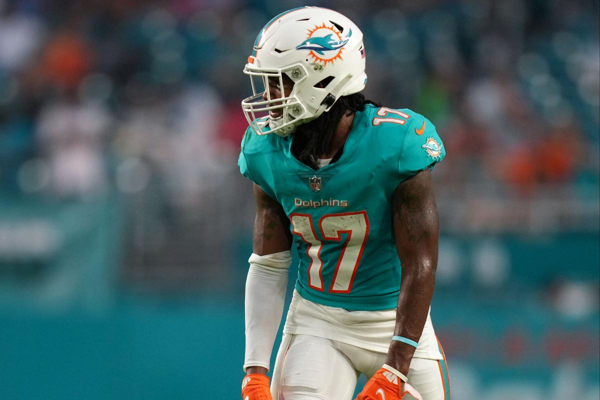Dolphins at Raiders (-4) Betting Preview