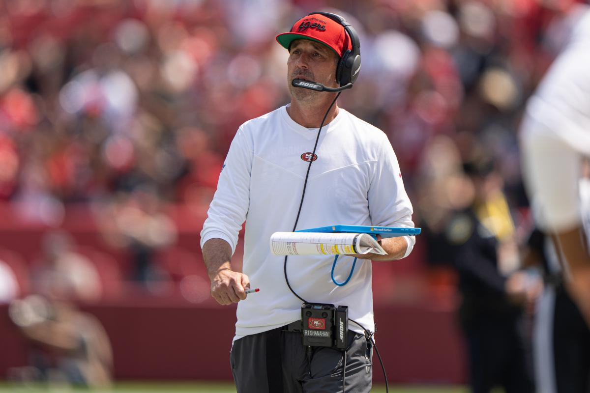 Packers at 49ers (-3.5) Betting Preview