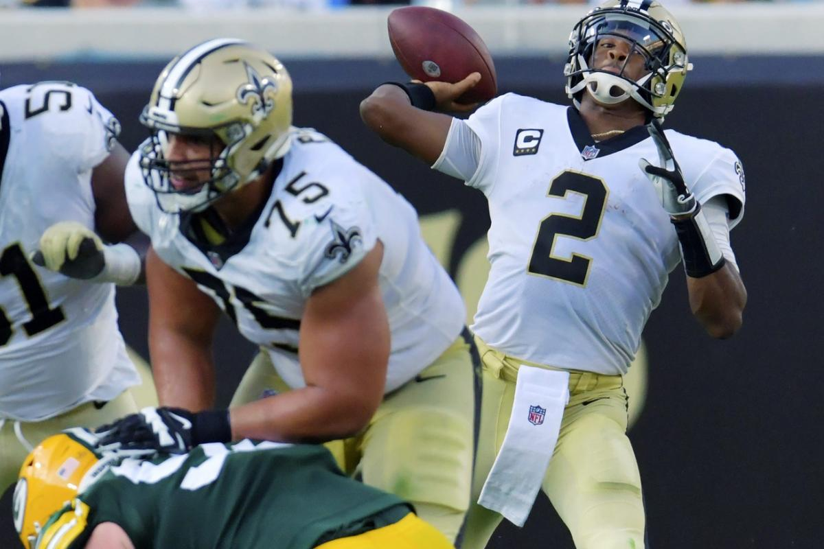 VIDEO: NFL Sunday Six Pack Week 2