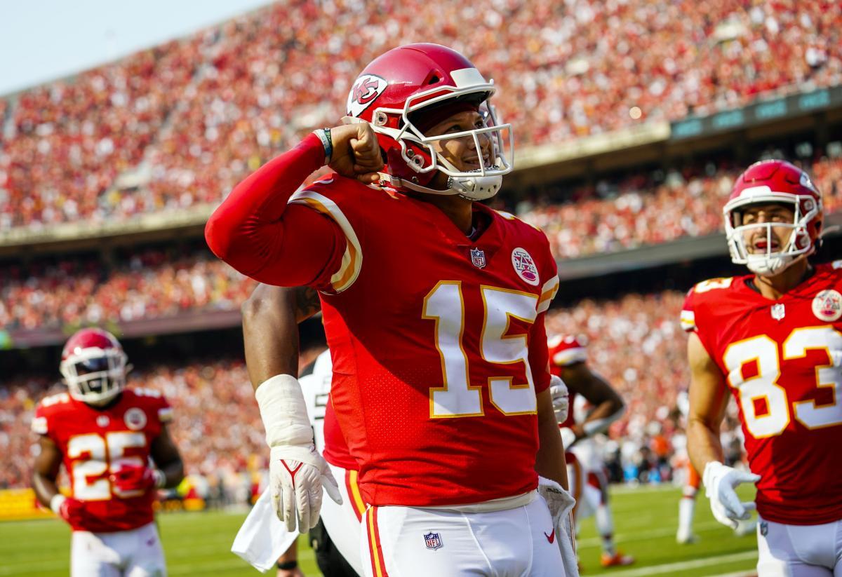DRF Sports Podcast Episode 3: NFL Week 2, CFB Week 3