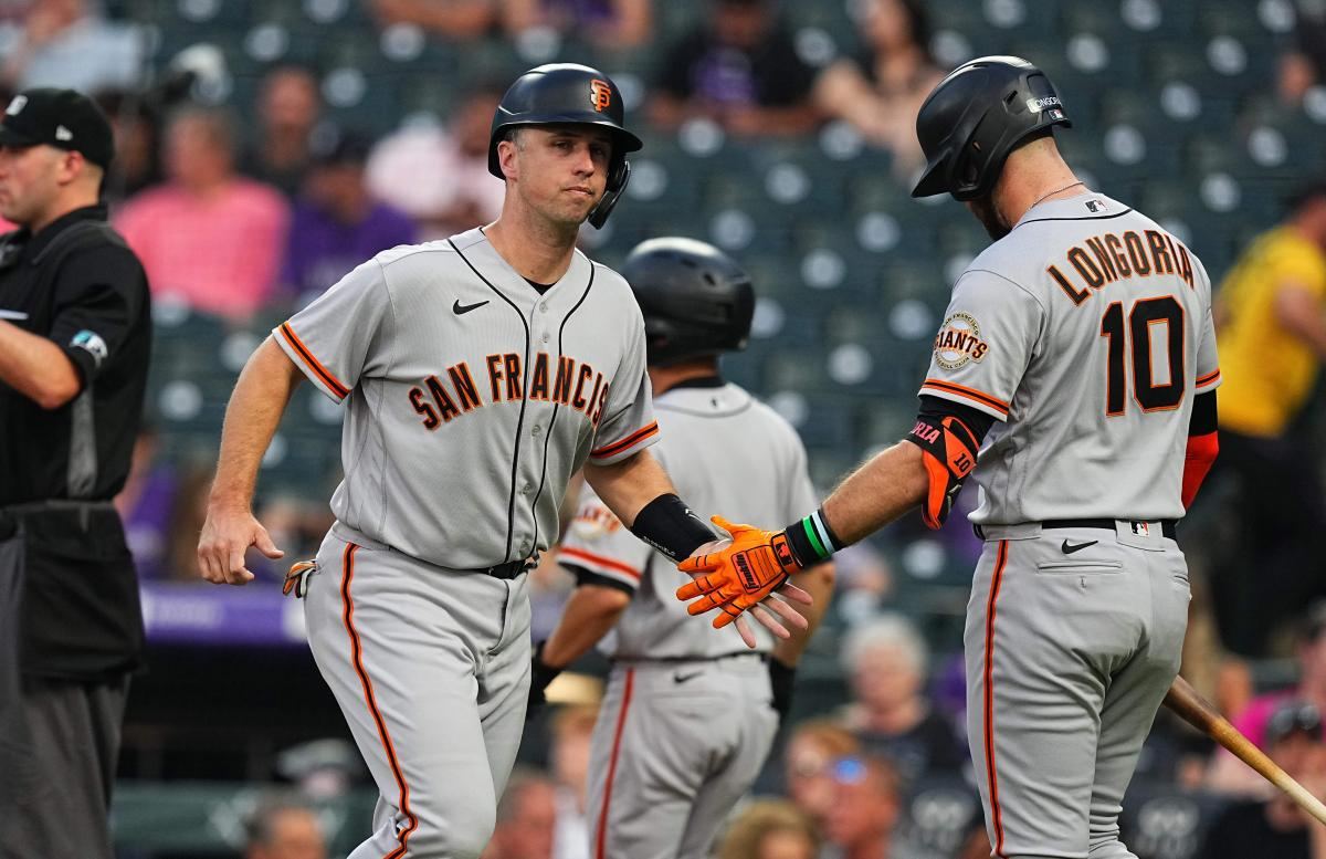 National League Division Series Betting Preview