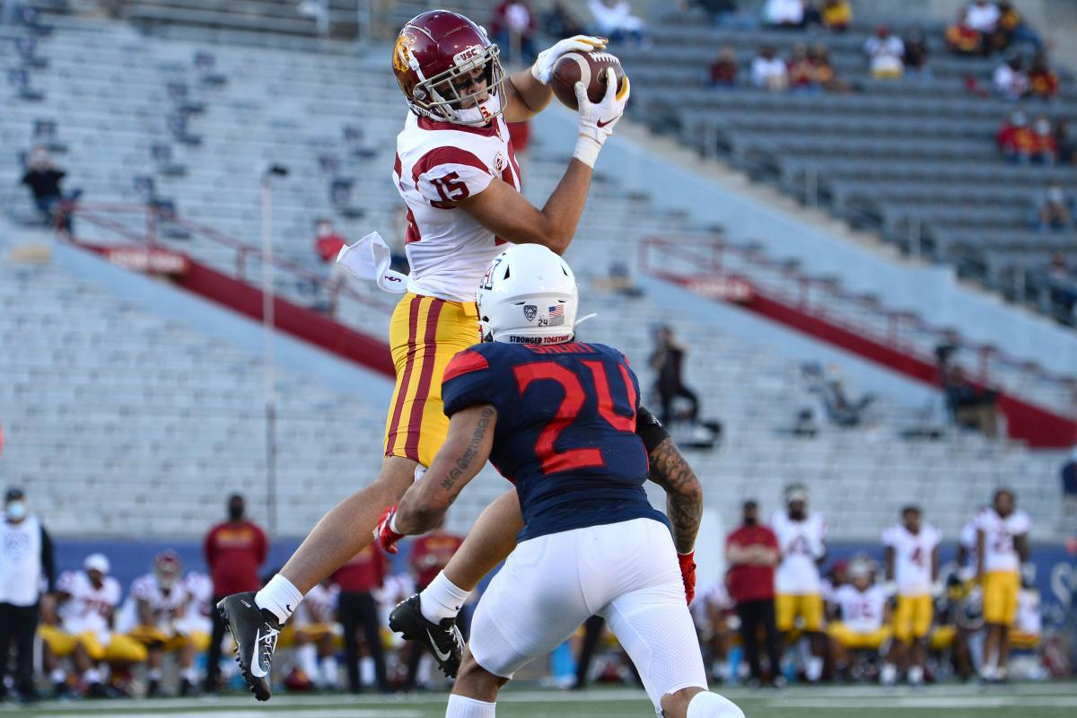 USC at Notre Dame Betting Preview