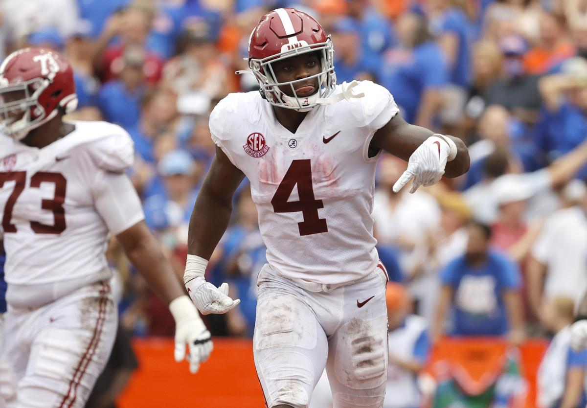 Alabama at Texas A&M Betting Preview