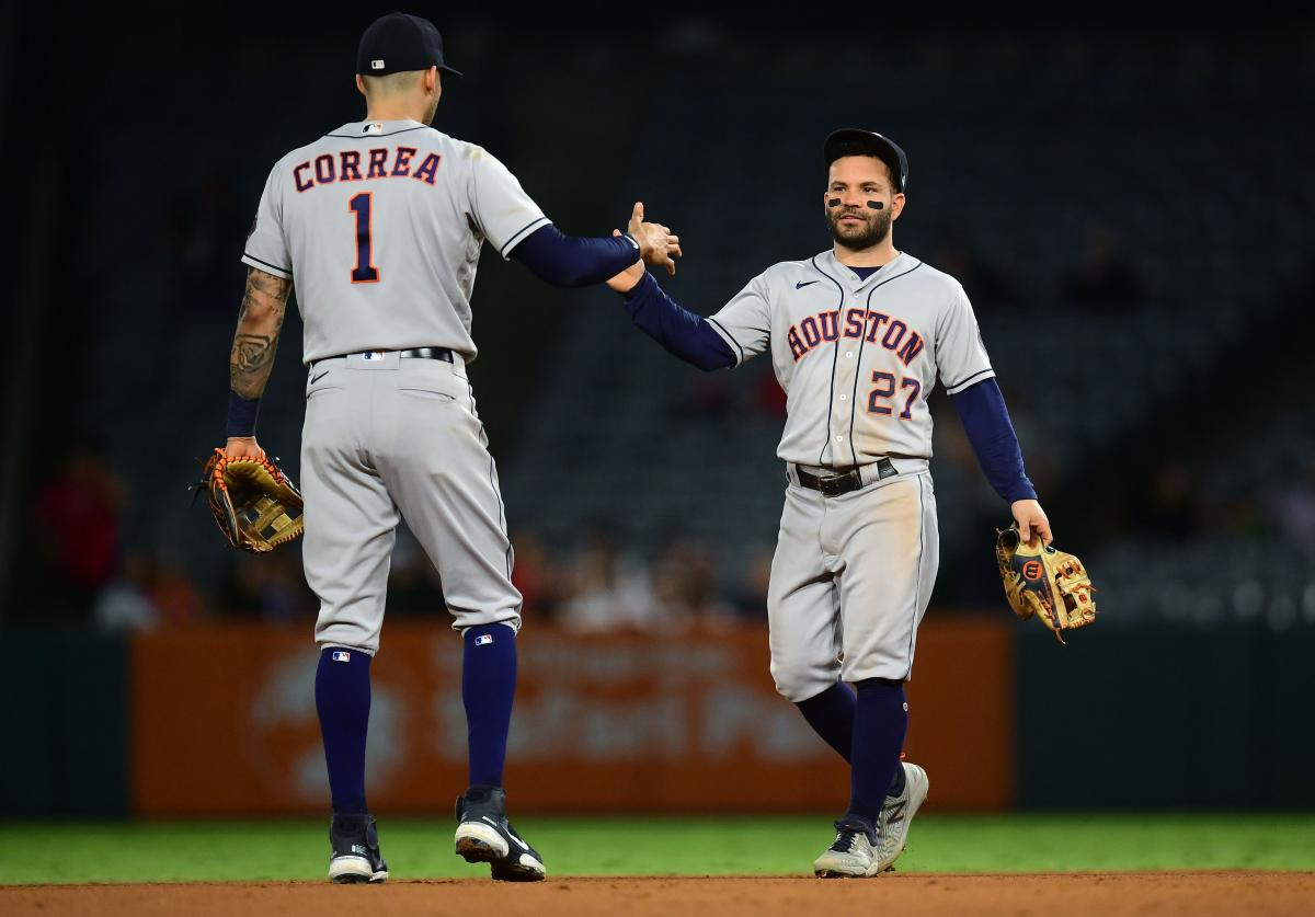 American League Division Series Betting Preview