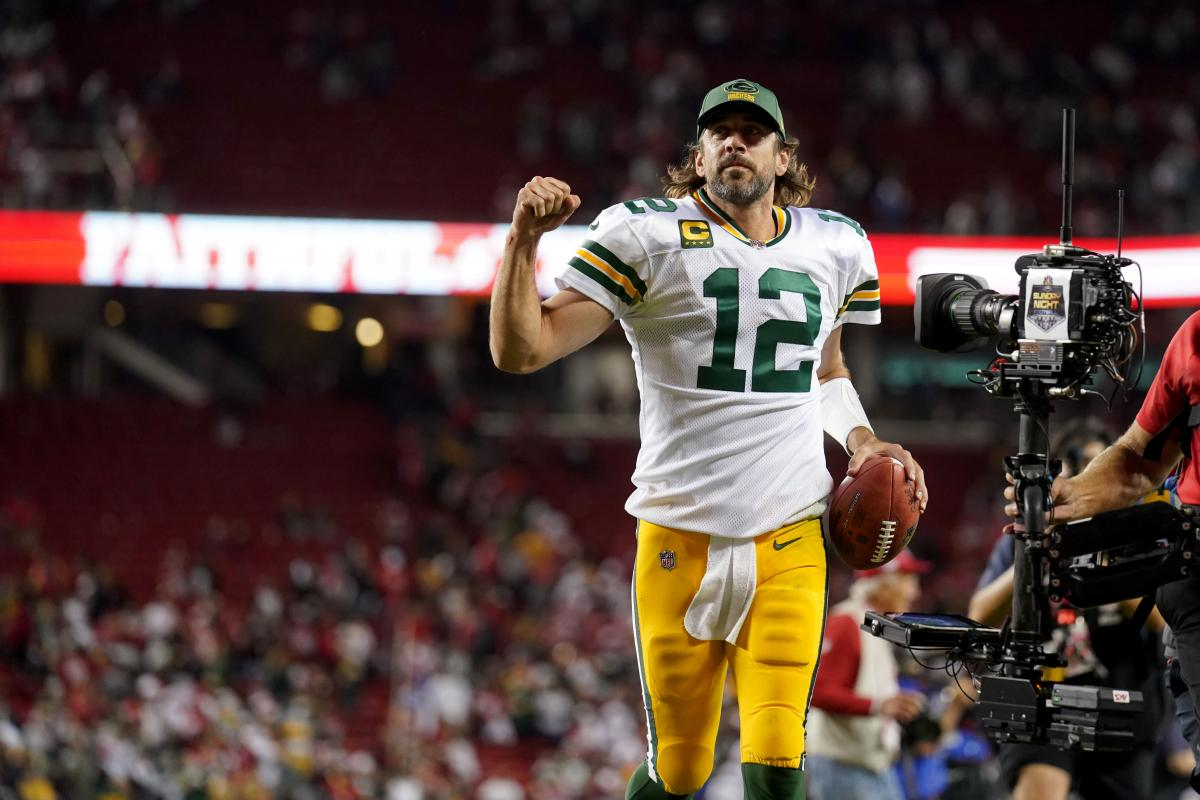 Packers at Bears Betting Preview