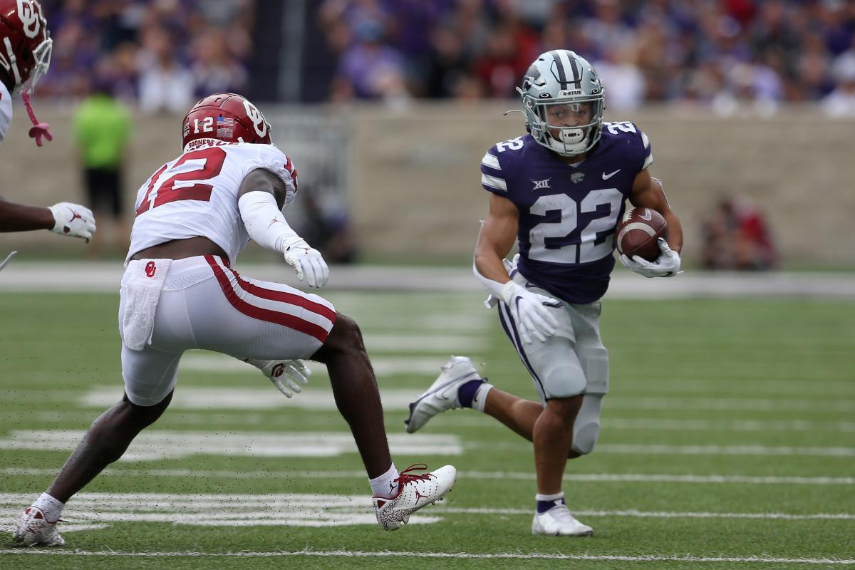 Iowa State at Kansas State Betting Preview