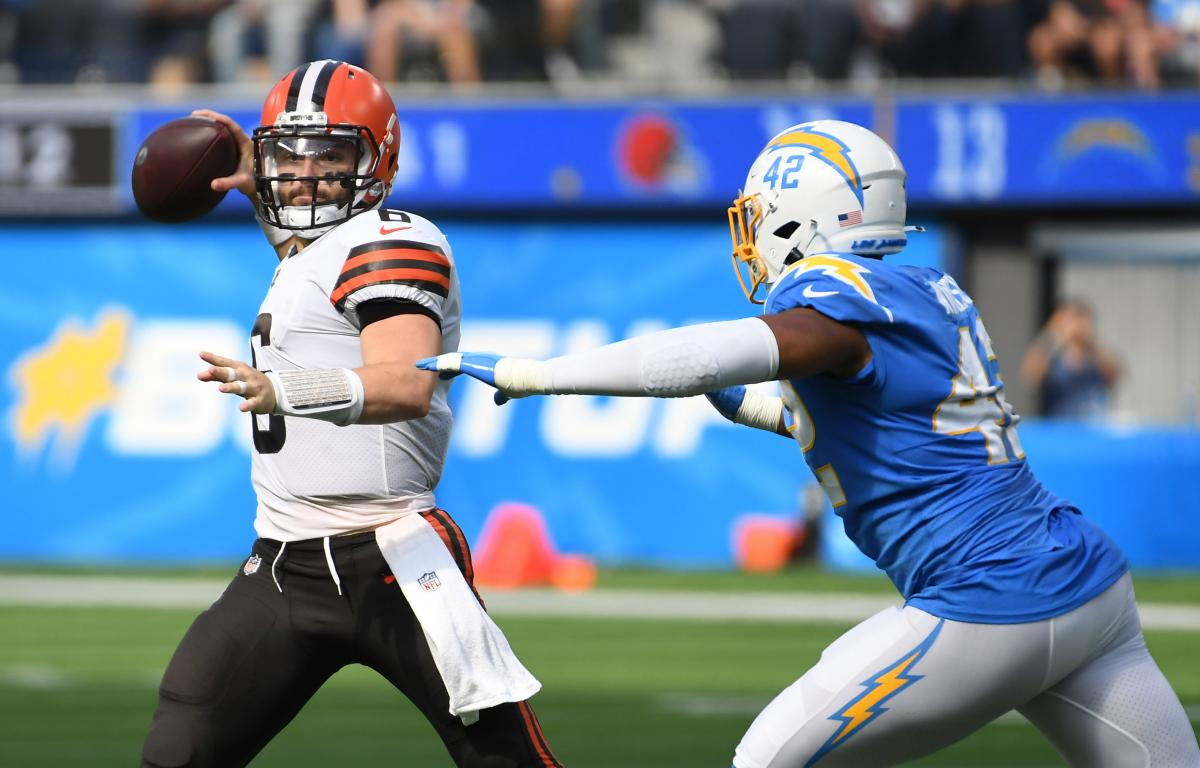 Cardinals at Browns Betting Preview
