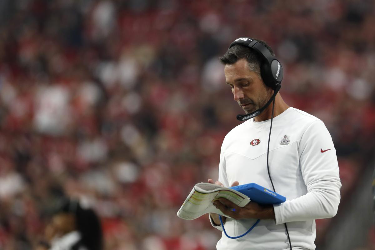 Colts at 49ers Betting Preview