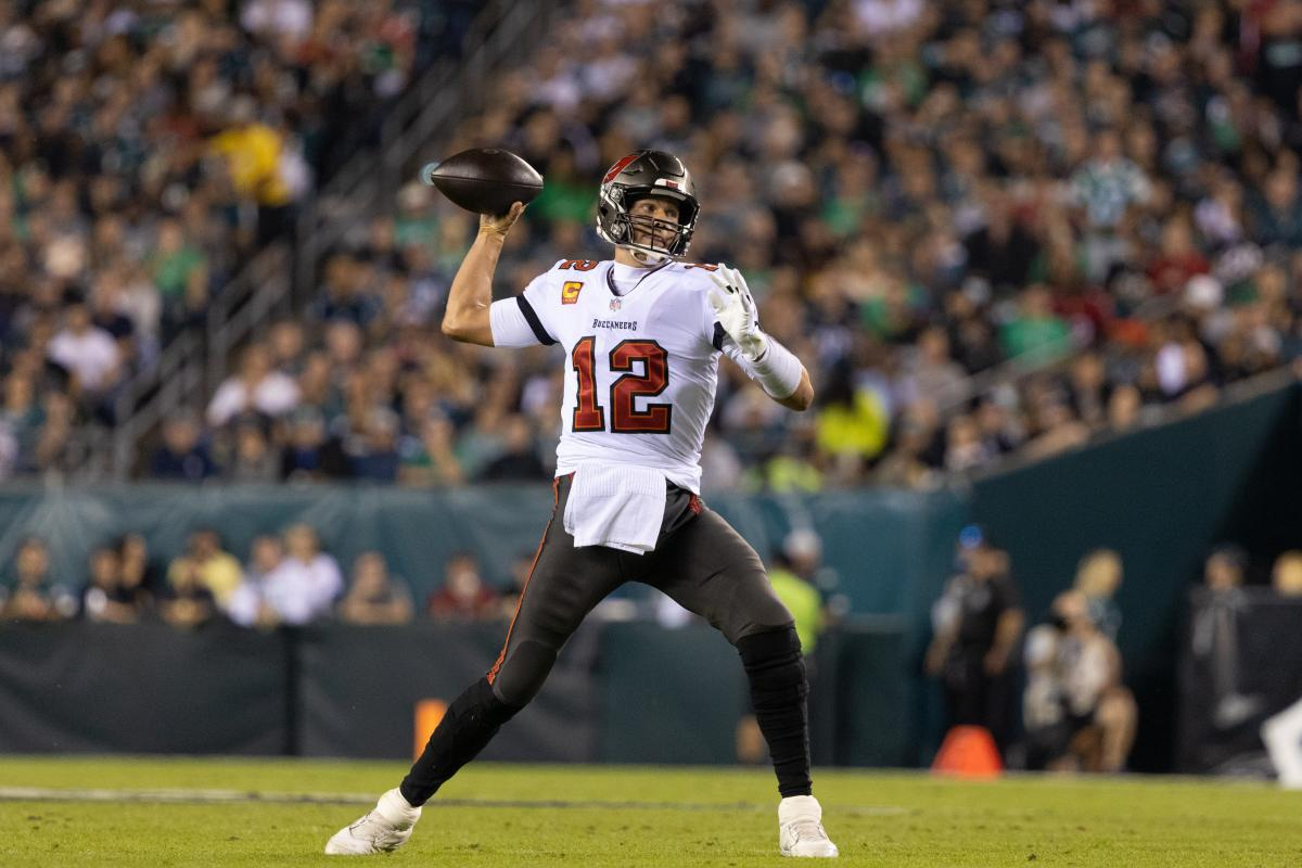 Bears at Buccaneers Betting Preview