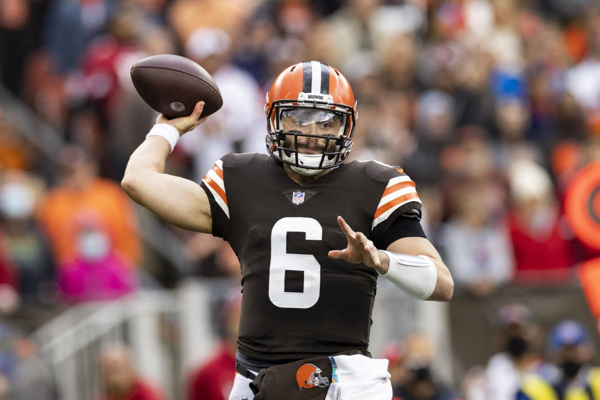 Broncos at Browns Betting Preview